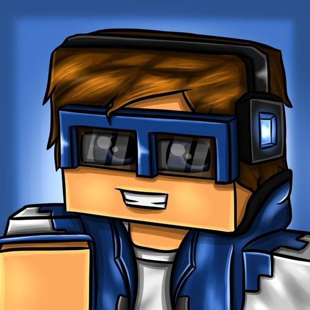 Аватарка на ютуб для девочек 4